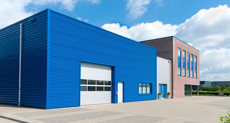 Mantenimiento de puertas industriales puertas de garaje - Mantenimiento puertas de garaje ...